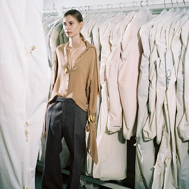 Престижный дом Balenciaga назначил гендиректора изYves Saint Laurent