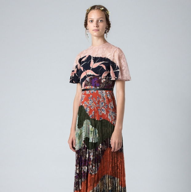 Обзор Buro 24/7: Valentino, resort 2016