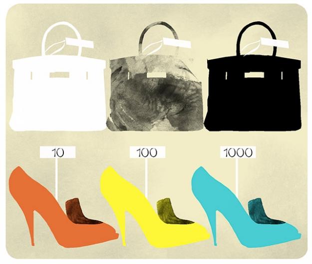Фейк-контроль: как устроен рынок модного контрафакта
