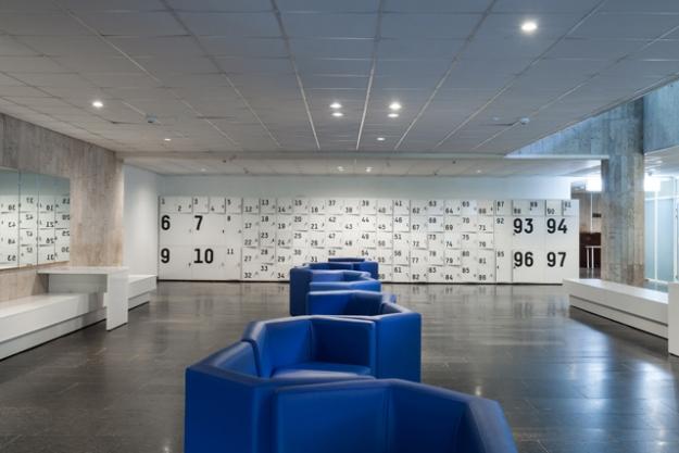 Внутри и снаружи: смотрим, как перестроилась Третьяковская галерея