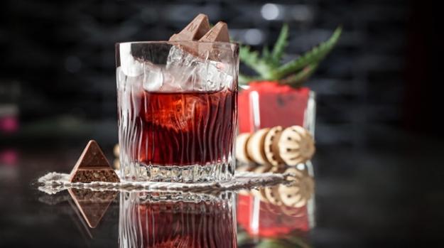 Осенний марафон: новые бары, в которых стоит выпить