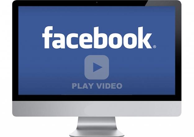 Facebook запускает свой видеоканал