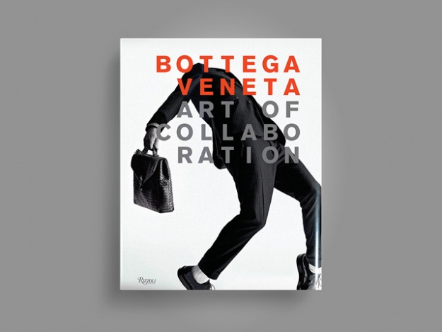 Томас Майер выпускает книгу Bottega Veneta: Art of Collaboration