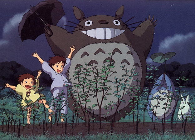 Хаяо Миядзаки работает над новым полнометражным мультфильмом