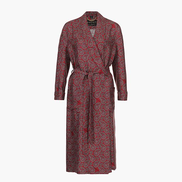 Пальто Burberry, tsum.ru