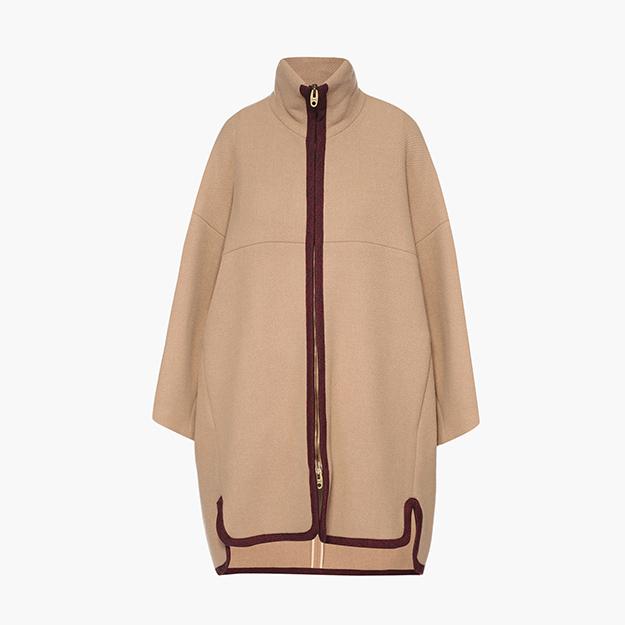 Пальто Chloe, tsum.ru