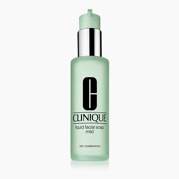 Liquid Facial Soap от Clinique, 1550 руб.