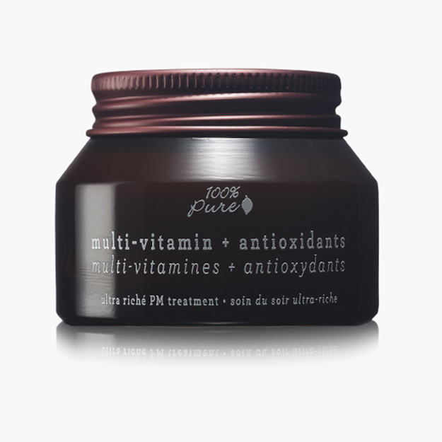 Multi-Vitamin + Antioxidants Ultraiche PM Treatment, 4380 руб.