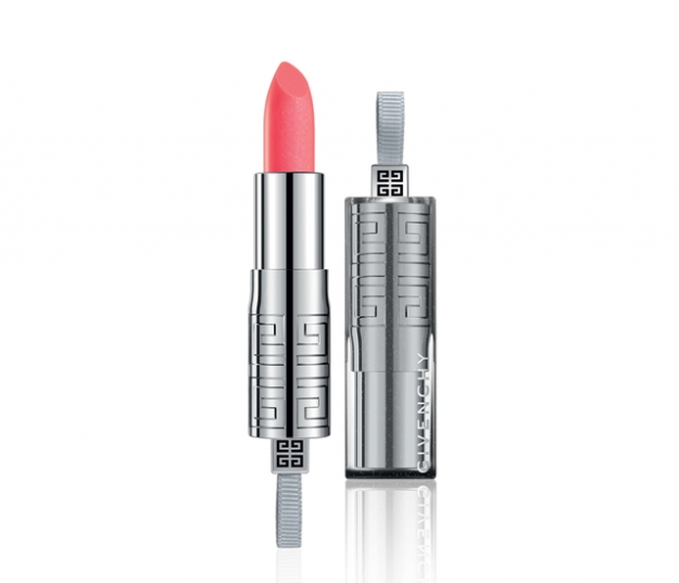 Rouge Interdit Shine Rose Sensation
