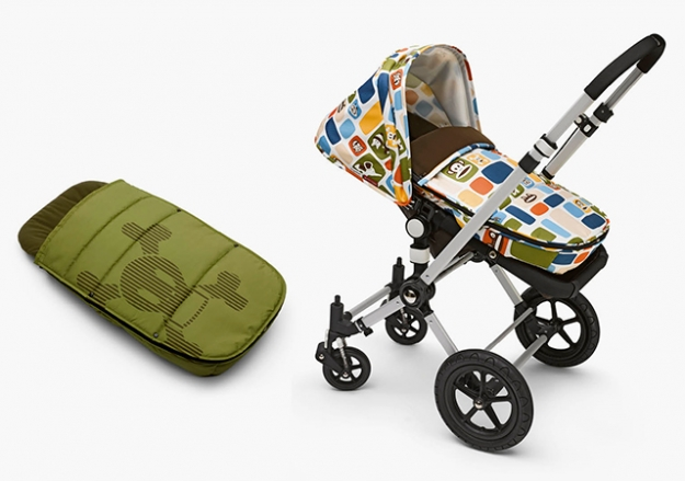 Bugaboo by Paul Frank
