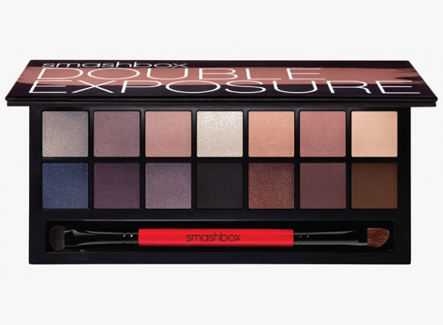 Full Exposure Palette от Smashbox