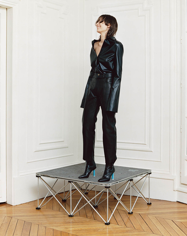 vetements ltee Vetements ltee is a chain of men's retail clothing stores located throughout the province of quebec, canada two years ago, the company introduced new incentive systems for both store managers and sales employees.