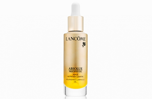 Absolue Precious Oil от Lancôme