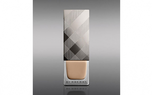Burberry Nail Polish Camel