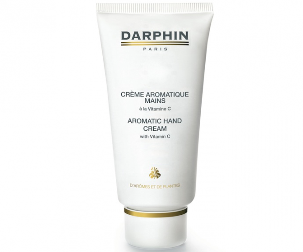 Darphin Aromatic Hand Cream with Vitamin C