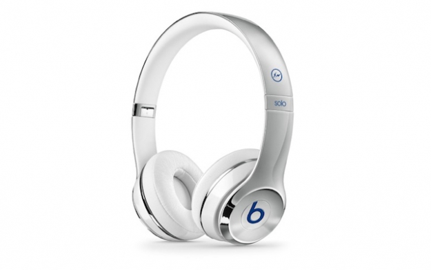Наушники Beats by Dr. Dre Solo2 Special Edition