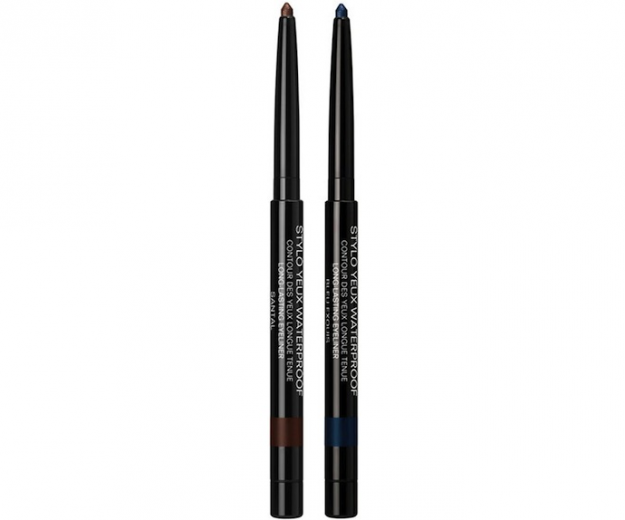 Chanel Les Jeux De Regards Stylo Yeux Waterproof
