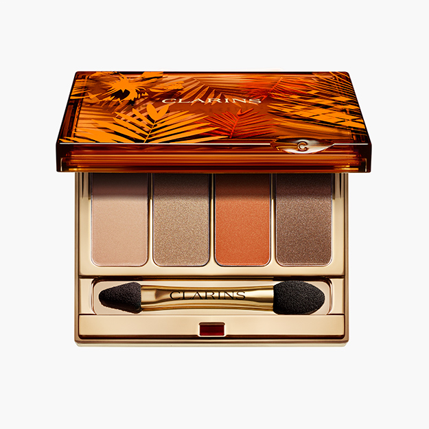 Palette Yeux 4 Couleurs от Clarins, 2950 руб.