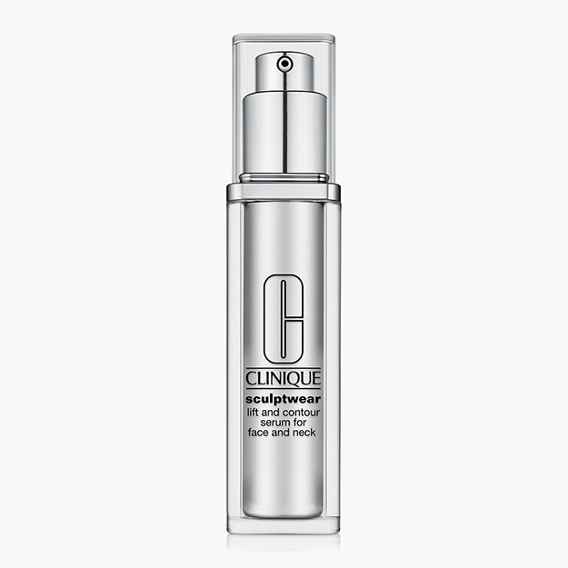 Sculptwear Lift and Contour Serum for Face and Neck от Clinique, 5 350 руб.