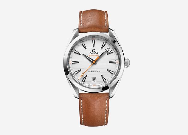Seamaster Aqua Terra Master Chronometer