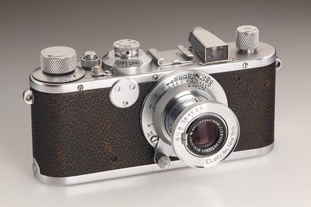 Leica Standard New York outfit, 1947