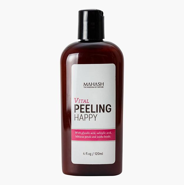 Peeling Happy от Mahash, 3960 руб.