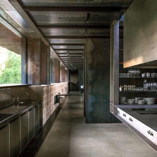 Центр искусства La Cuisine, 2014, Негрепелис, Франция