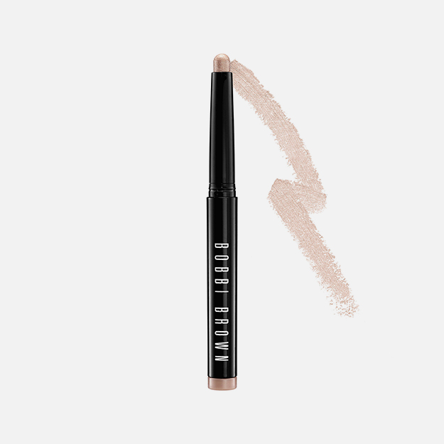 Long-Wear Cream Shadow Stick, в оттенке Golden Pink, 2530 руб.