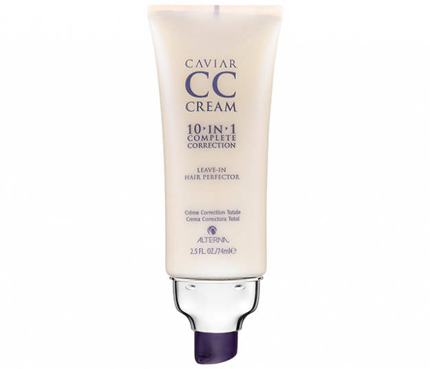 Caviar CC Cream, Alterna