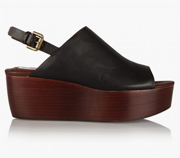"See by Chloé<p><a target=""_blank"" href=""https://www.net-a-porter.com/ua/en/product/639926/see_by_chloe/leather-slingback-platform-sandals"">net-a-porter.com</a></p>"