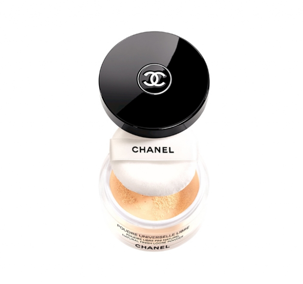Chanel Poudre Universelle Libre, оттенок 77 Moon Light