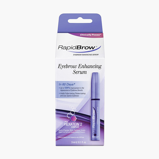 Eyebrow Enhancing Serum от RapidBrow, 2900 руб.