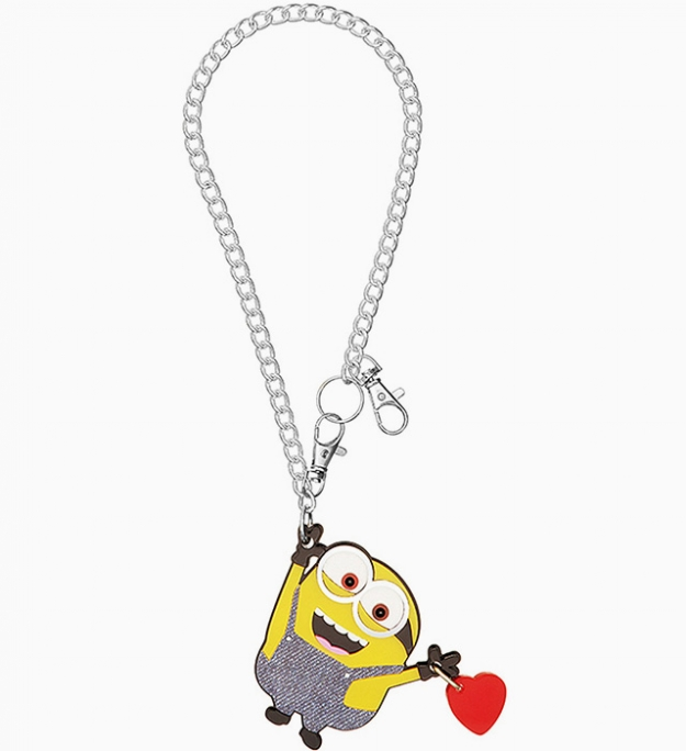 Коллекция The Minions Bello Yellow Collection в Selfridges
