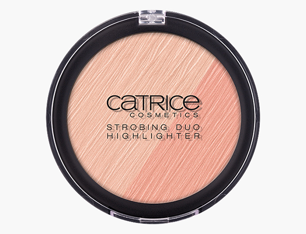 Catrice Contourious Strobing Duo Highlighter, 363 руб.