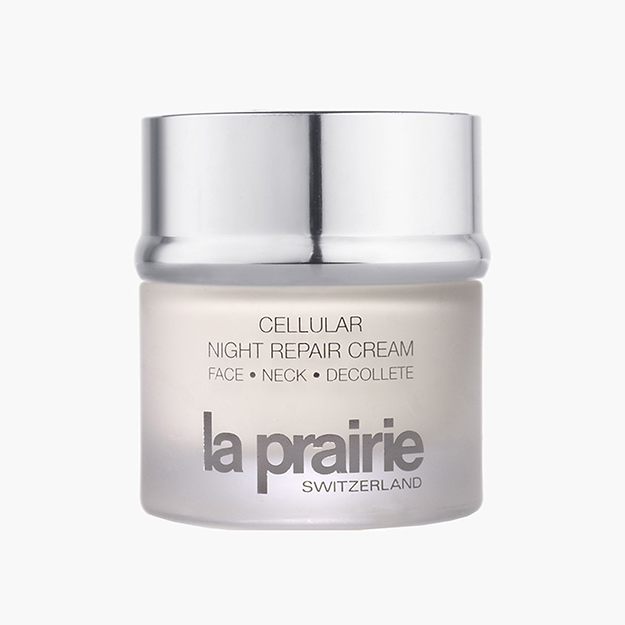 Cellular Night Repair Cream Face Neck Decollete от La Prairie, 17 910 руб.