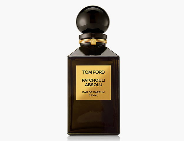 Patchouli Absolu от Tom Ford, 50мл, 14 900 руб.