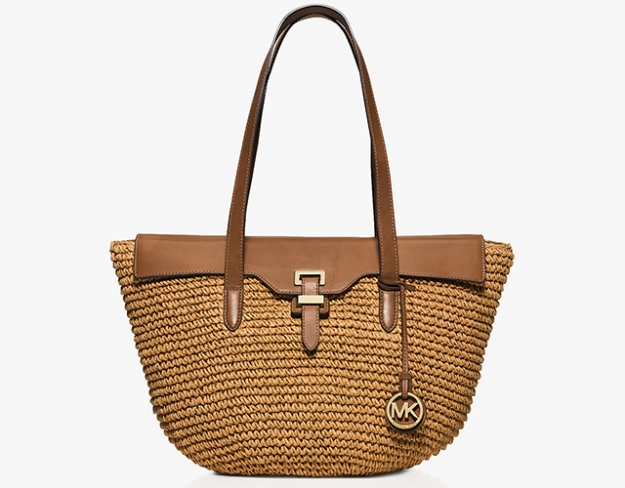 "MICHAEL by Michael Kors<p><a target=""_blank"" href=""http://www1.bloomingdales.com/shop/product/michael-michael-kors-large-naomi-tote?ID=1641327&CategoryID=19993#fn=spp%3D76"">bloomingdales.com</a></p>"