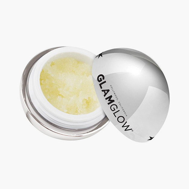 Poutmud Fizzy Lip Exfoliating Treatment от Glamglow, 2000 руб.