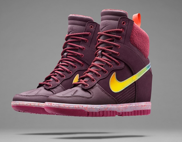 Nike Dunk Sky Hi SneakerBoot