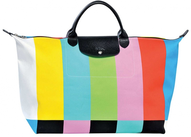Сумка Jeremy Scott LONGCHAMP