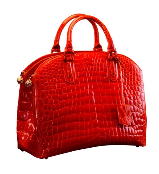 Коллекция сумок puccini