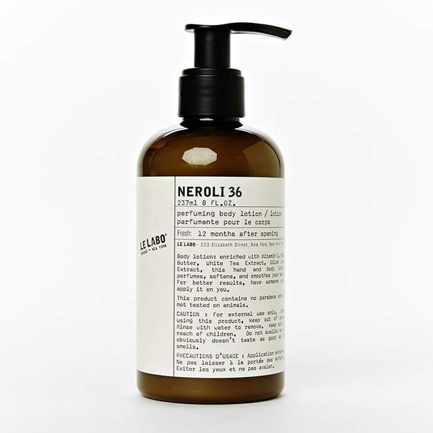 Neroli 36 Perfuming Body Lotion, 3936 руб.