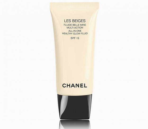 Les Beiges All-In-One Healthy Glow Cream от Chanel