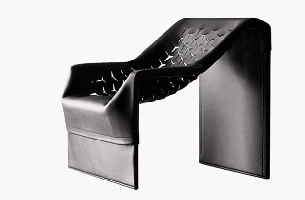 Кресло Skin, Molteni & C