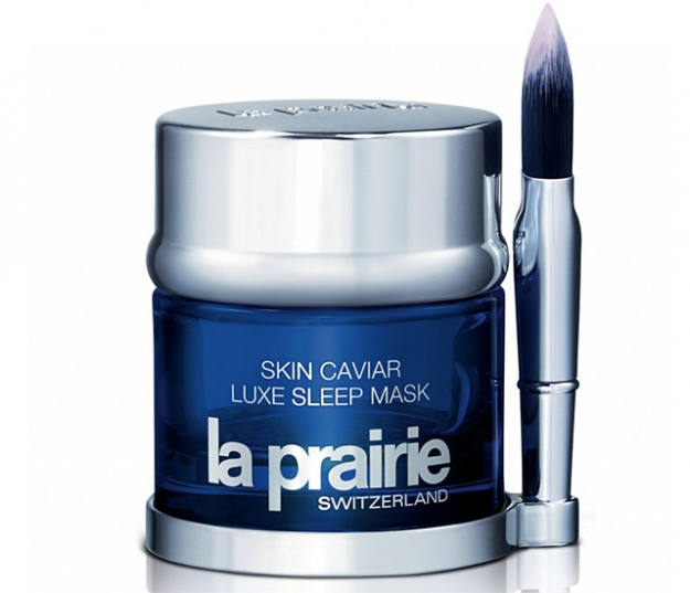 La Prairie Luxe Sleep Mask