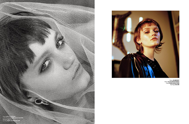 Peyton Knight by Emmie America