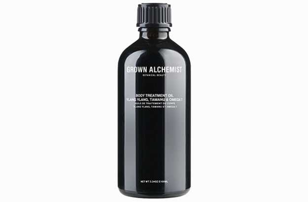 Body Treatment Oil от Grown Alchemist