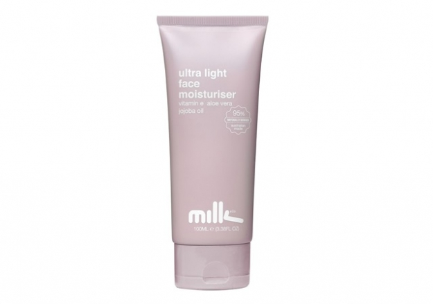 Ultra Light Face Moisturiser от Milk & Co
