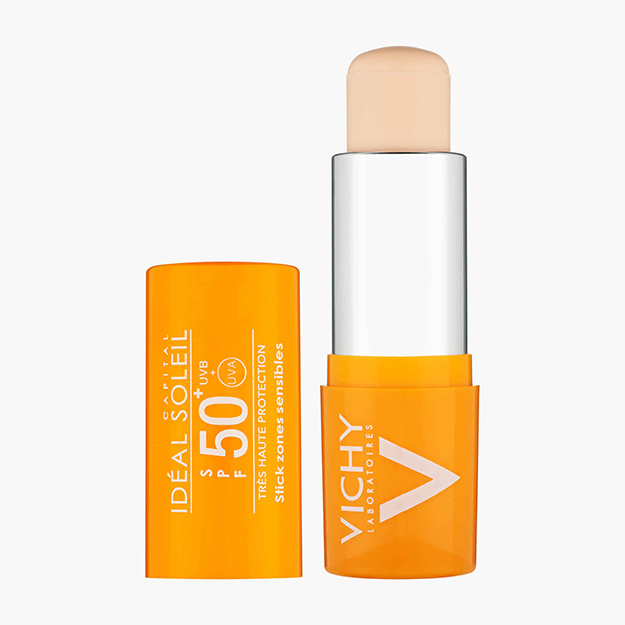 Ideal Soleil Sensitive Zones Stick от Vichy, 950 руб.