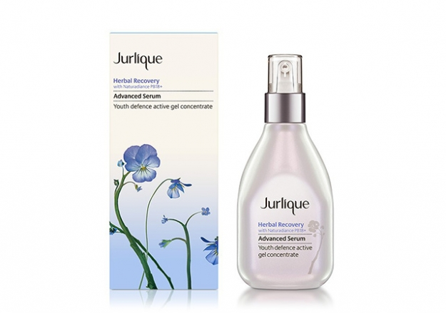 Herbal Recovery Advanced Serum от Jurlique